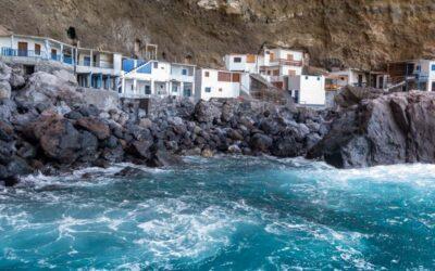 Playas de La Palma, ¿a cuál acudir? 🌴 ¡Te contamos más aquí!