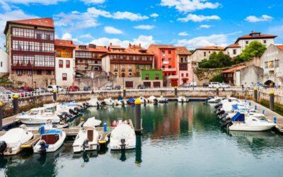 Mejores pueblos de Asturias 😎 ¡Visitalos todos en tus vacaciones!