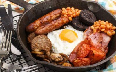 Comida típica de Irlanda 🍲 ¡Conociendo tradiciones culinarias!