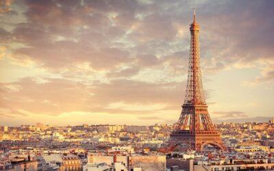 Descubrir París ¡Existen muchos lugares 🗼 hermosos por conocer!