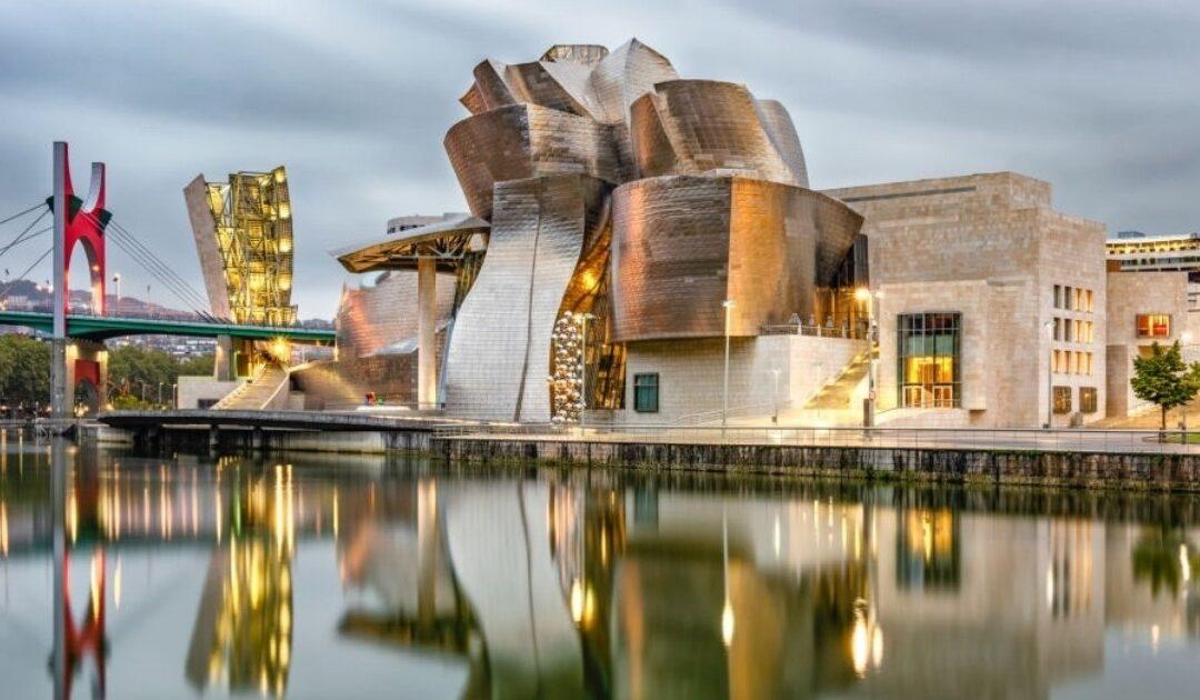 Aventurate la única Villa Bilbao