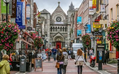 ¿Qué ver en Dublín? 🎇 ¡Descubre lugares imprescindibles aquí!