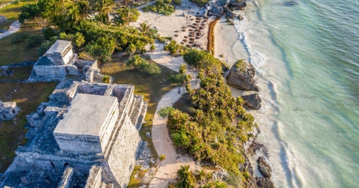 Descubre la Riviera Maya al viajar en verano con la familia