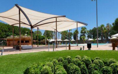 Hotel Jardines de Amaltea de Lorca 🏨 ¡Conoce este hermoso alojamiento!