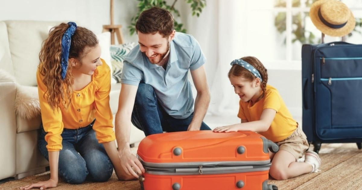 Programa las mejore svacaiones en familia con Ocio Hoteles