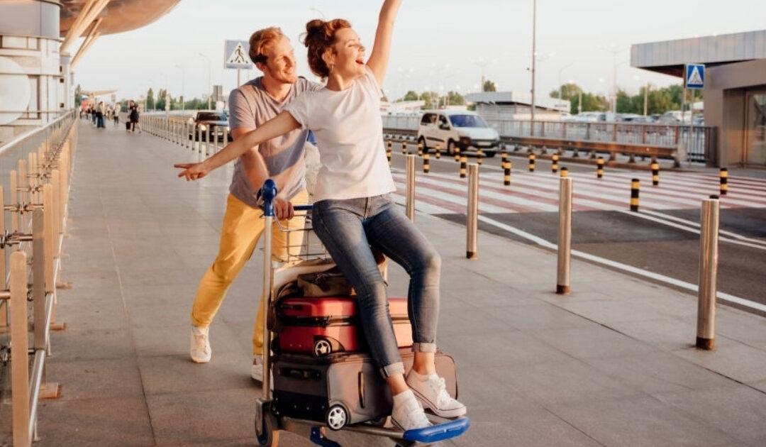Para tus viajes en pareja, elige Ocio Hoteles