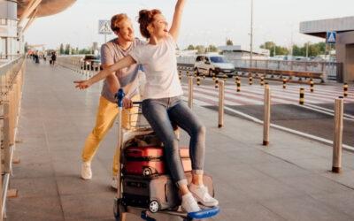 Para tus viajes elige Ocio Hoteles empresa fiable y con experiencia 📍 ¡Click aquí!