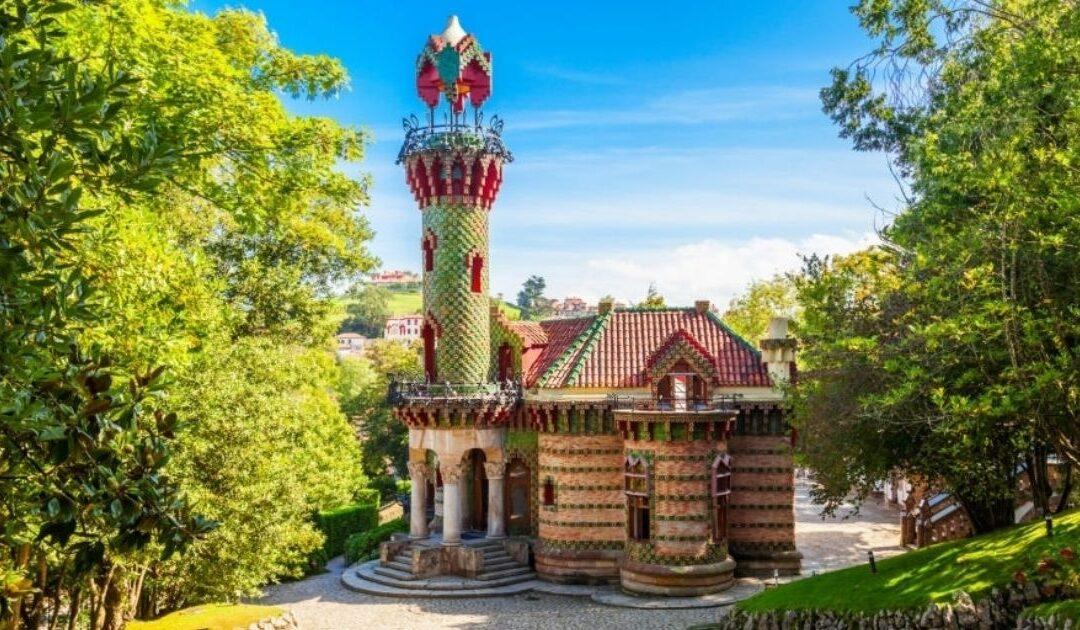 Descubre Comillas uno de los pueblos bonitos de Cantabria