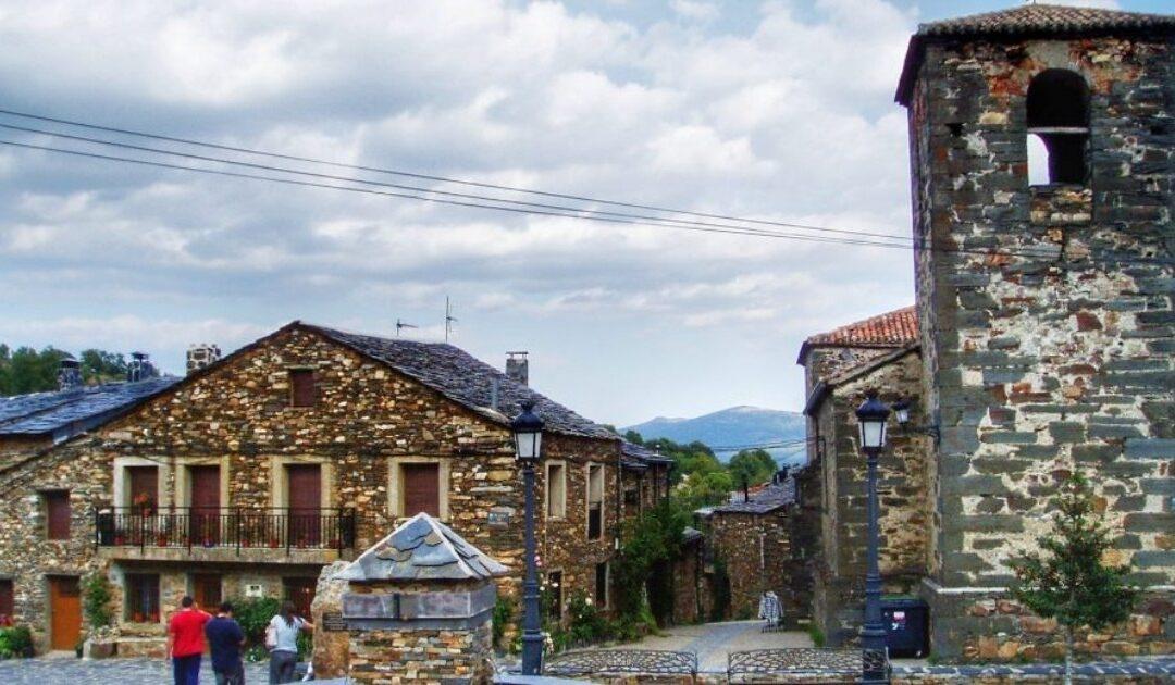 Descubre el poblados de Valverde de los Arroyos