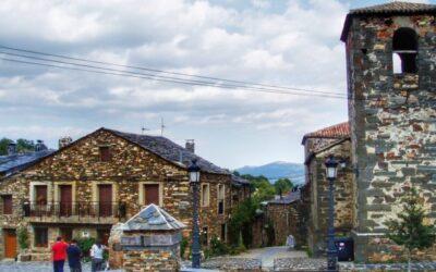 Valverde de los Arroyos 🏡 ¡Descubre este pueblo con encanto!
