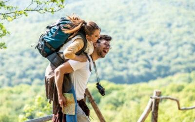 Parque Natural Sierra de Aracena y Picos de Aroche 🏞️ ¡Descúbrelo aquí!