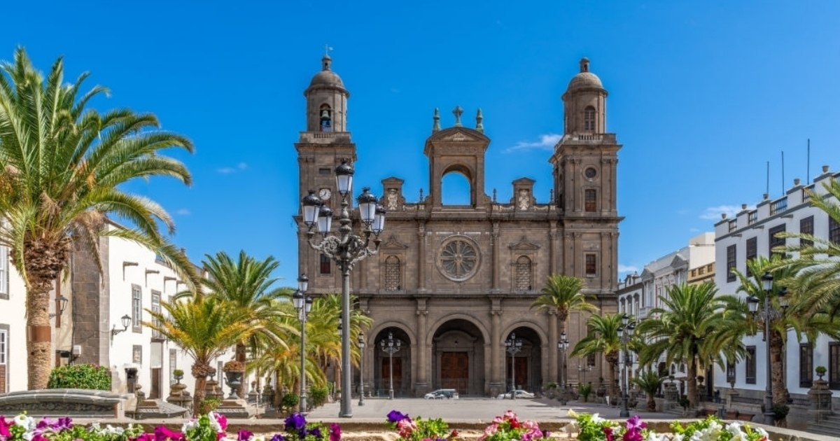 Viaje en pareja y descubre que ve en Gran Canaria