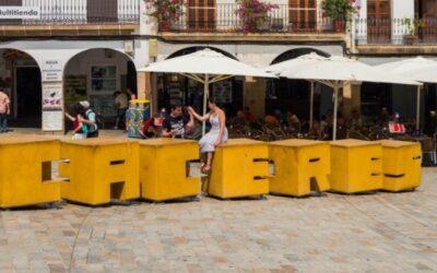 Restaurantes de Cáceres  🍲 ¡Sin duda es un paraíso gastronómico!