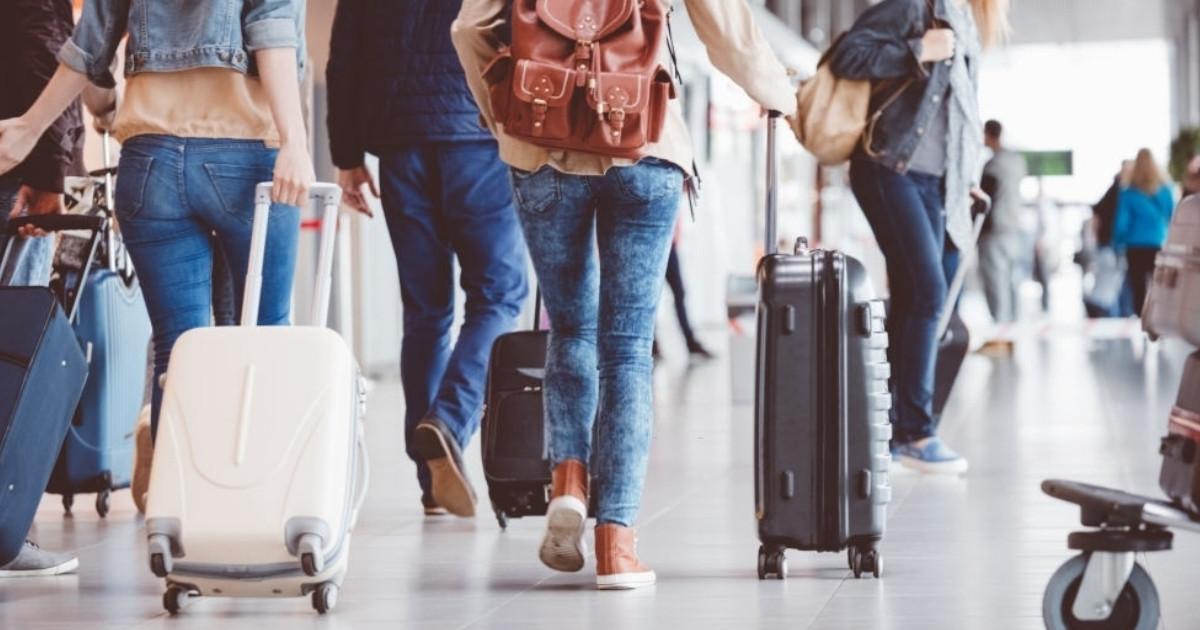 Arma tu maleta con estos tips de viaje